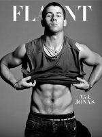 Flaunt Magazine [United States] (October 2014)