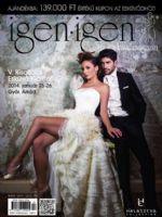 Igen-Igen Magazine [Hungary] (December 2013)