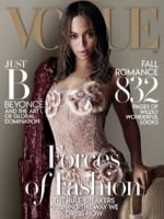 Vogue Magazine [United States] (September 2015)