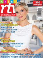 Szines Rtv Magazine [Hungary] (7 October 2019)
