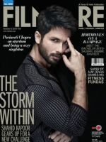 Filmfare Magazine [India] (8 October 2014)