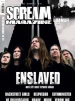 Scream Magazine [Norway] (October 2017)