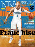 Sports Illustrated Magazine [United States] (24 October 2016)