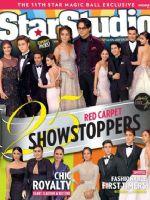 Star Studio Magazine [Philippines] (November 2017)