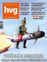 Hvg Magazine [Hungary] (21 February 2019)