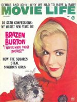 Movie Life Magazine [United States] (January 1963)