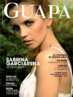 Guapa Magazine [Uruguay] (January 2013)