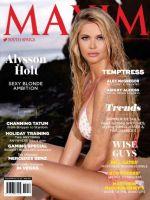 Maxim Magazine [South Africa] (December 2014)