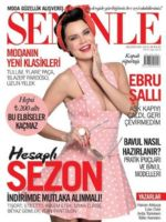 Seninle Magazine [Turkey] (August 2015)