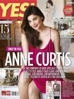 Yes Magazine [Philippines] (September 2015)