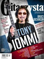 Gitarzysta Magazine [Poland] (January 2018)