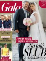 Gala Magazine [Poland] (27 August 2018)