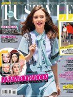 Tu Style Magazine [Italy] (15 August 2017)