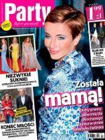 Party Magazine [Poland] (19 January 2015)