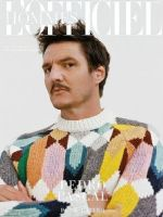 L'Officiel Hommes Magazine [Italy] (June 2017)