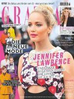 Grazia Magazine [Germany] (8 August 2017)