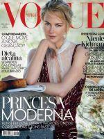 Vogue Magazine [Portugal] (December 2015)