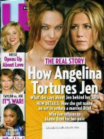 US Magazine [United States] (1 December 2008)