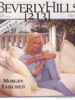Beverly Hills 213 Magazine [United States] (2 April 1997)