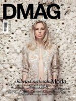 DMag Magazine [Argentina] (September 2013)