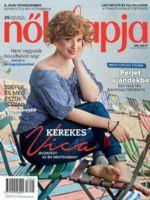 Nõk Lapja Magazine [Hungary] (20 June 2018)