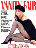 Vanity Fair Magazine [United States] (September 1991)