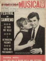 Tutta Musica TV Magazine [Italy] (6 February 1965)