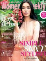 Women's Weekly Magazine [Singapore] (May 2017)