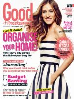 Good Housekeeping Magazine [South Africa] (September 2017)