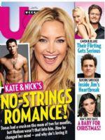 US Weekly Magazine [United States] (19 October 2015)
