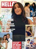 Hello! Magazine [United Kingdom] (1 October 2018)