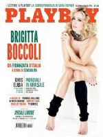 Playboy Magazine [Italy] (March 2014)