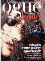 Vogue Magazine [India] (December 2010)