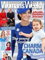 Woman's Weekly Magazine [New Zealand] (10 October 2016)