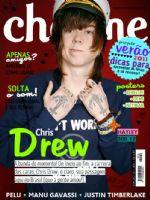 Charme Magazine [Brazil] (1 January 2012)