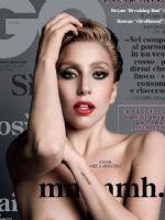 GQ Magazine [Italy] (November 2013)