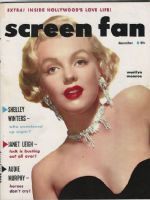 Screen fan Magazine [United States] (December 1952)