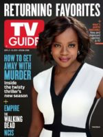 TV Guide Magazine [United States] (21 September 2015)