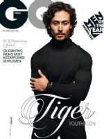 GQ Magazine [India] (October 2016)