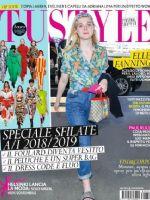 Tu Style Magazine [Italy] (31 July 2018)