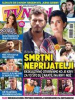 TV Novele Magazine [Serbia] (8 July 2019)