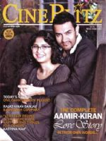 Cinéblitz Magazine [India] (May 2011)