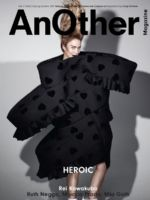 AnOther Magazine [United Kingdom] (April 2017)