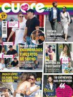 Cuore Magazine [Spain] (3 July 2019)