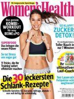 Women's Health Magazine [Germany] (April 2017)