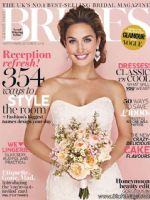 Brides Magazine [United Kingdom] (October 2014)