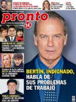 Pronto Magazine [Spain] (19 March 2016)
