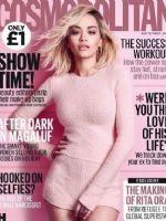 Cosmopolitan Magazine [United Kingdom] (September 2016)