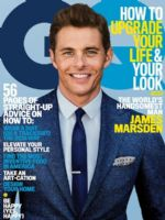 GQ Magazine [United States] (October 2016)