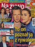 Na żywo Magazine [Poland] (10 July 2014)